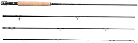 Ron Thompson Caña Pesca Mosca Tyran NX-Series - 9 (2.70m ...