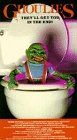 Ghoulies poster thumbnail