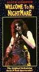 Alice Cooper - Welcome To My Nightmare [VHS]