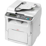 Color Laser Printer all in one/Okidata 44292401 Mc160 Mfp 5/20Ppm, (Okidata Laser Scanner)