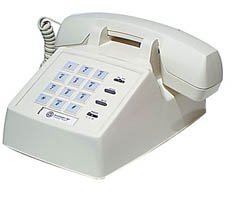 Southwestern Bell FC-250M Telephone with Lighted Keypad