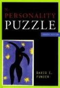 The Personality Puzzle (Fourth Edition)