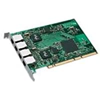Intel PRO1000 GT Quad Port Sv