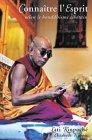 Connaître l'esprit selon le bouddhisme tibétain par Rinpoché