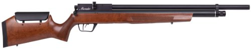 Benjamin Marauder Wood Stock Air Rifle