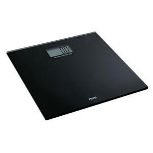 AMERICAN-WEIGH-SCALES-Talking-Bathroom-Scale-Black