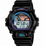 G-Shock GLX6900-1 Classic Series Quality Watch - Black