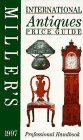 img - for Millers International Antiques Price Guide 1997 (Serial) book / textbook / text book