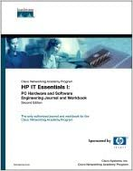 HP IT Essentials I: PC Hardware and Software Engineering Journal and Workbook (C