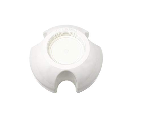 Swimming Pool Salt Cell Cleaning Stand Cap for Turbo Cells