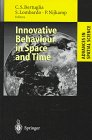 Innovative Behaviour in Space and Time, Bertuglia, Cristoforo S. and Lombardo, Silvana, 3540625429