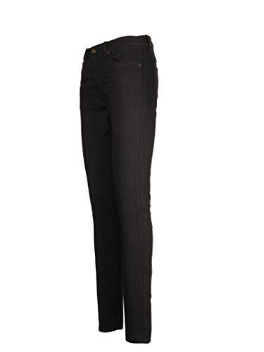 Nero Jeans Denim 527379yf8691080 Saint Laurent Donna xUqgngp0X