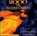 2000 The Second Coming: A Christian Meta...
