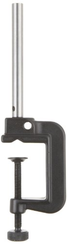 Starrett PT99437 Clamp for Dial Indicators, 1-5/16