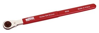 Rocker Wrench Cover Box (Kastar Rocker Box Cover Ratcheting Bolt Wrench 6529)