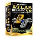 FUJITSU ATLAS Atlas 翻訳スーパーパック V9の画像
