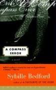 book cover of A Compass Error