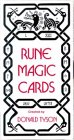Rune Magic Cards, Donald Tyson, 0875428274