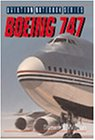 Boeing 747 Aviation Notebook, Wilson, Stewart, 1876722010