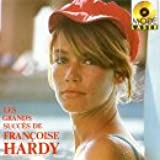 Les Grands succès de Françoise Hardy [Import anglais]