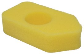 N2 261-0383 Air Filter Foam Element Replaces Briggs & Stratton 698369 and Husqvarna 578 45 06-11; Fits Models: Briggs and Stratton 9B902, 98902, 98982, 10A902, 10B902 & 10A982