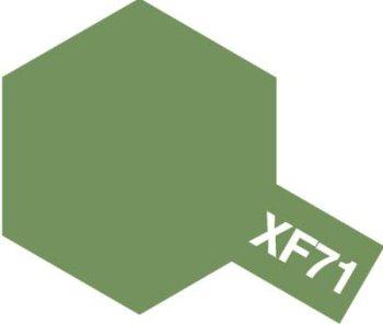 アクリルミニ XF-71 コックピット