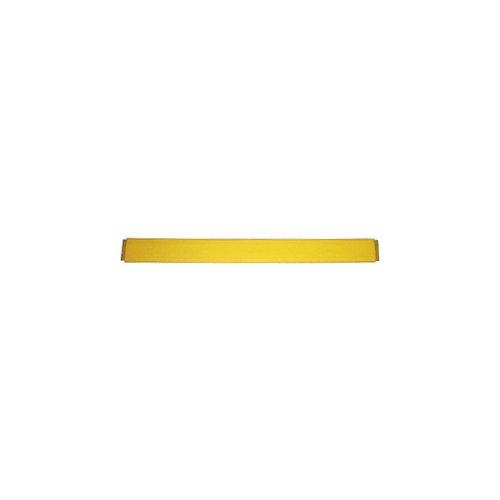 体感プレート(粘着テープ付) 10枚 8t×100W×1000L アラオ B071XC4JC9