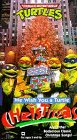 Tmnt - We Wish You a Turtle Christmas [VHS]