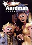 Aardman collection 2nd [DVD]