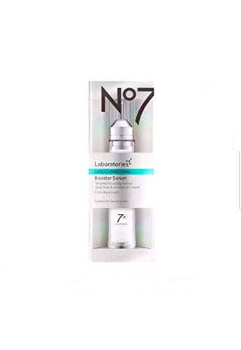 Laboratories LINE CORRECTING Booster Serum product image