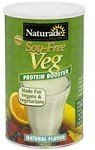 Soy-Free Veg Protein Booster
