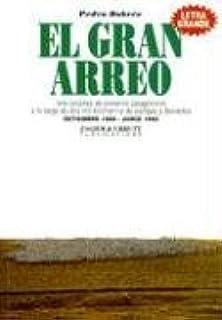 El Gran Arreo (Spanish Edition)