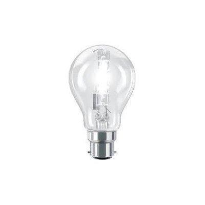 25x 60W Dimmable Clear GLS Standard Incandescent Light Bulbs BC B22 Bayonet Lamp