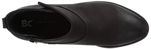 BC Unify Footwear Ankle Women's Black Boot rqrp6R