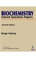 Download Biochemistry Solved Question Papers ebook