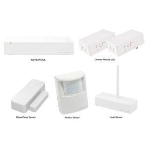 Insteon Assurance Home Automation Starter Kit