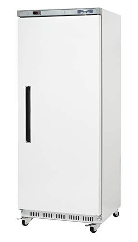 Arctic Air AWF25 Arctic Air AWF25 Single Door Reach-in Freezer, White by Arctic Air