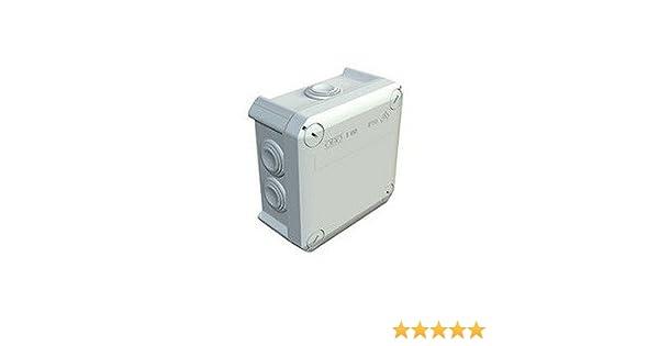 Caja de derivación con conos T 40 de OBO: Amazon.es: Bricolaje y herramientas