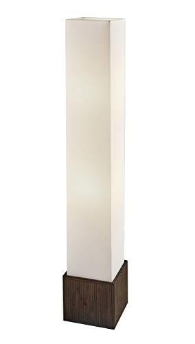 Adesso 3004-14 Sebu Floor Lantern, 50