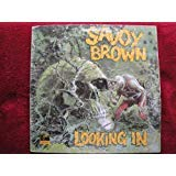 "Savoy Bronw ""Looking In"" Original 1970 Parrot"