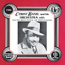 UPC 014921022423, Count Basie and his Orchestra with Artie Shaw, Jimmy Rushing and Thelma Carpenter: Previously Unreleased Material 1944
