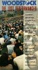 Woodstock: Lost Performances [VHS]
