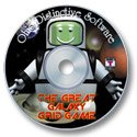 the Great Galaxy Grid Game [CD-ROM] (Windows)