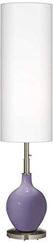 (Purple Haze OVO Floor Lamp - Color + Plus)