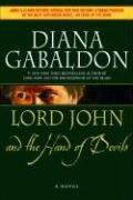 Lord John And The Hand Of Devils 0385660995 Book Cover