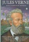 Jules Verne, Five Complete Novels, Jules Verne, 0517122502