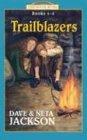 Trailblazers, Dave Jackson, 1556617844