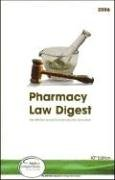 Pharmacy Law Digest