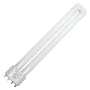 GE 12521 - F18BX/SPX65/RS Single Tube 4 Pin Base Compact Fluorescent Light Bulb