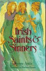 Irish Saints and Sinners, Joanne Asala, 0806938609